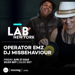 April 27th - Mixmag Livestream